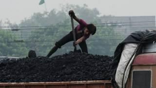 भारत में कोयला खनन
