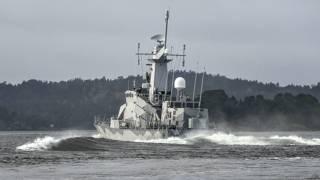 поиски подводной лодки