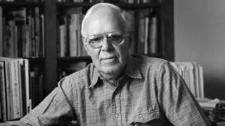 Martin Gardner (foto de archivo)