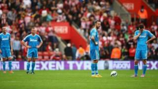 Southampton Sunderland