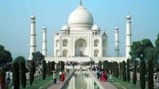 ताज महल, आगरा, उत्तर प्रदेश