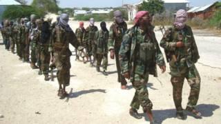 Mayakan kungiyar al Shabaab
