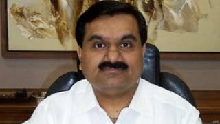 गौतम अडानी (फ़ाइल फोटो)