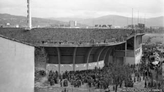 Стадион Артемия Франки