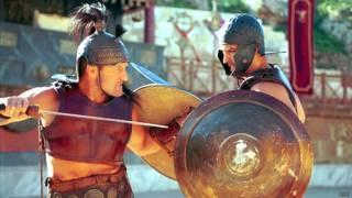 रोम के योद्धा