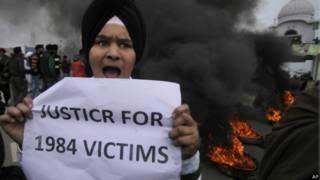 1984 सिख विरोधी दंगे