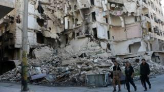 इदलिब, सीरिया