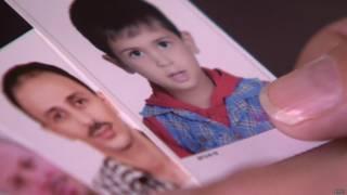 Família Bakr (BBC)