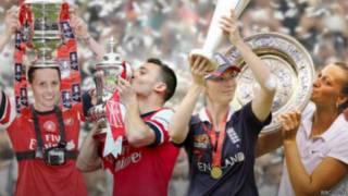 Levantamento da BBC Sport mostra diferenças em premiações no esporte entre homens e mulheres