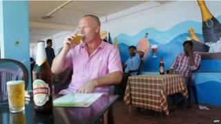 केरल में शराबबंदी
