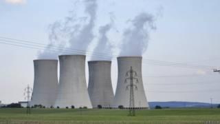 परमाणु सयंत्र, फ़ाइल फ़ोटो