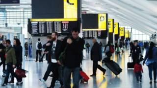 英國外交部已更新前往所有目的地的旅行警示