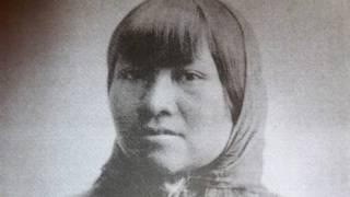 Mary Yatkin