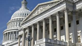 Senado Americano (AP)