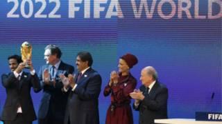 2022年世界杯舉行時間有五種被選方案