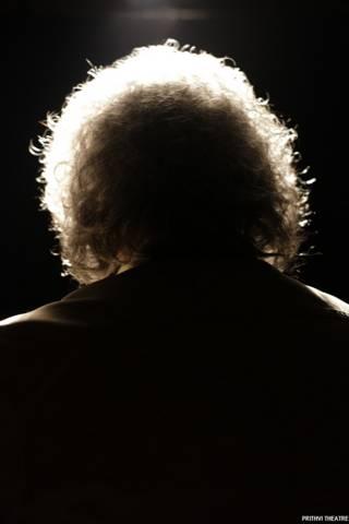आइंस्टीन, पृथ्वी थिएटर फेस्टिवल