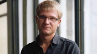 Олександр Михед