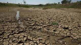 earth, drought