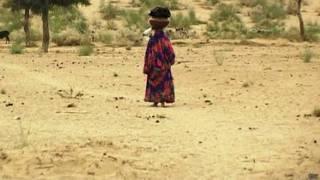 पाकिस्तान के थर रेगिस्तान में सूखा