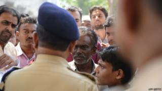 भारतीय पुलिस (फ़ाइल फ़ोटो)