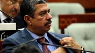 खालिद बहाह, यमन, प्रधानमंत्री