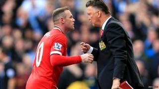 Van Gaal avuga ko bizomutwara imyaka itatu kunagura United