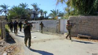 Армия Ирака