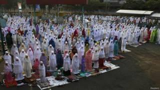 Umat Islam di Indonesia