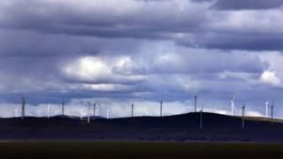 अष्ट्रेलियामा हावाबाट ऊर्जा निकाल्ने टर्बाइनहरु