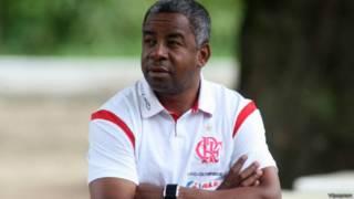 Andrade foi técnico do Flamengo em 2009 / Crédito: Vipcomm