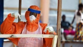 Cutar Ebola a Mali