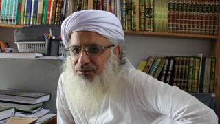 अब्दुल अज़ीज़ (फ़ाइल फोटो)