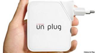 Cyborg Un Plug