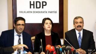 Baluken, Buldan ve Önder