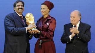 qatar sheikh