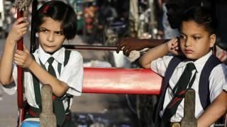 भारत, बच्चे