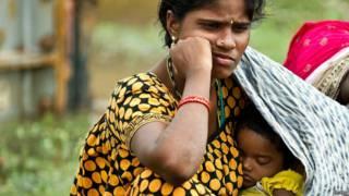 ओडिशा, महिला, बच्चा
