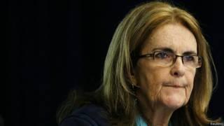 Graça Foster, presidente da Petrobras (Reuters)