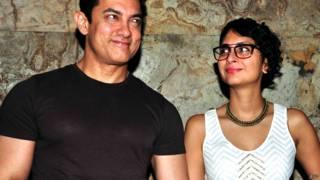 आमिर ख़ान और किरण राव