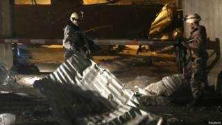अफ़ग़ानिस्तान में कार बम हमला