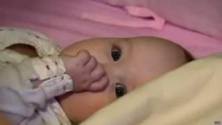 मिलियन डॉलर बेबी