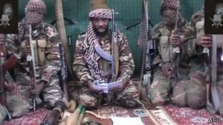 Boko Haram niyo ikekwaho kuba yagabye icyo gitero