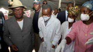 Ebola muri Mali