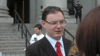 Адвокат Алексей Тарасов