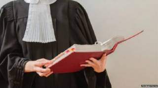 वकील, advocate