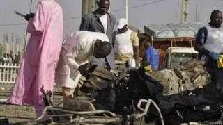 बोको हराम, 48 मछुआरों की हत्या