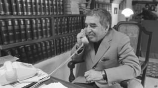 ¿Por qué el archivo de García Márquez fue a parar a Estados Unidos y no a Colombia?