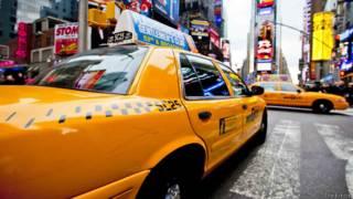 Tráfego em Nova York (Foto: Thinkstock)