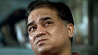 Học giả người Uighur, ông Ilham Tohti, đang bị cầm tù