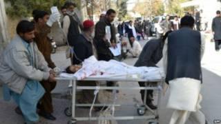 Malaman Polio